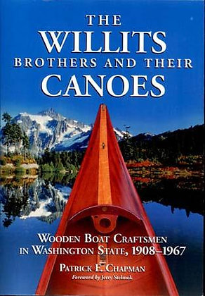The Willits Brothers and their Canoes