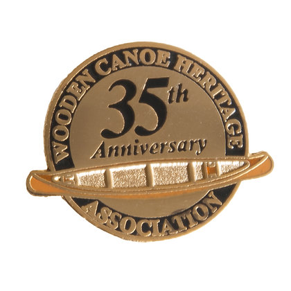 2014 Assembly Pin - 35th Anniversary