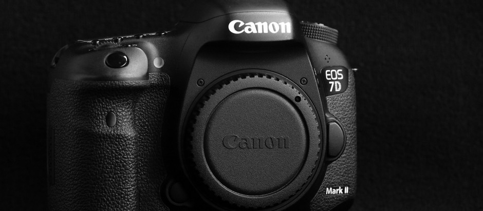 The Canon 7D Mark2 - Ownership review