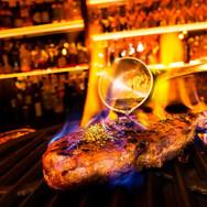 DOOR-NO-8-STEAKHOUSE-Steak-Inferno-Flamb