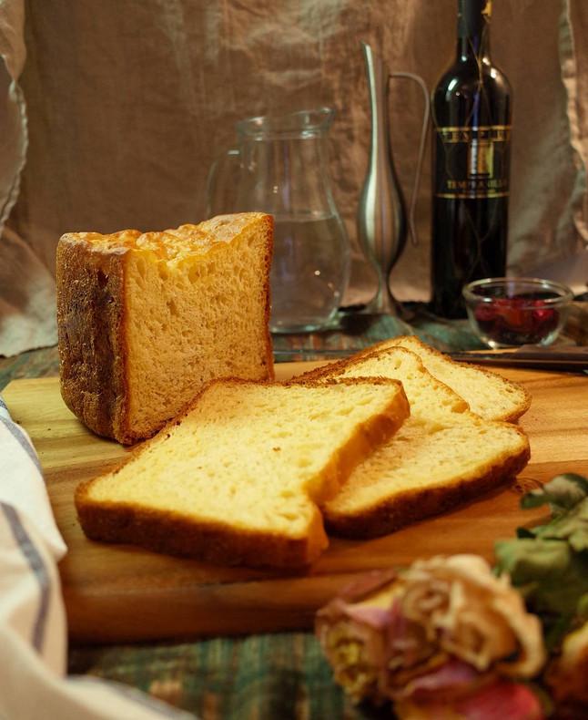【EAT×ART】自家製パンと西洋美術
