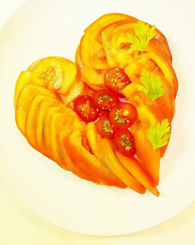 【EAT×ART】恋愛さじ加減
