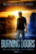 Burning Doors, the second book in The Extraction List Series, is a young adult science fiction novel by Renee N. Meland.