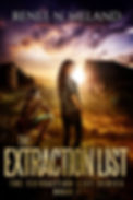 The Extraction List Series Book One is a young adult science fiction book by Renee N. Meland.