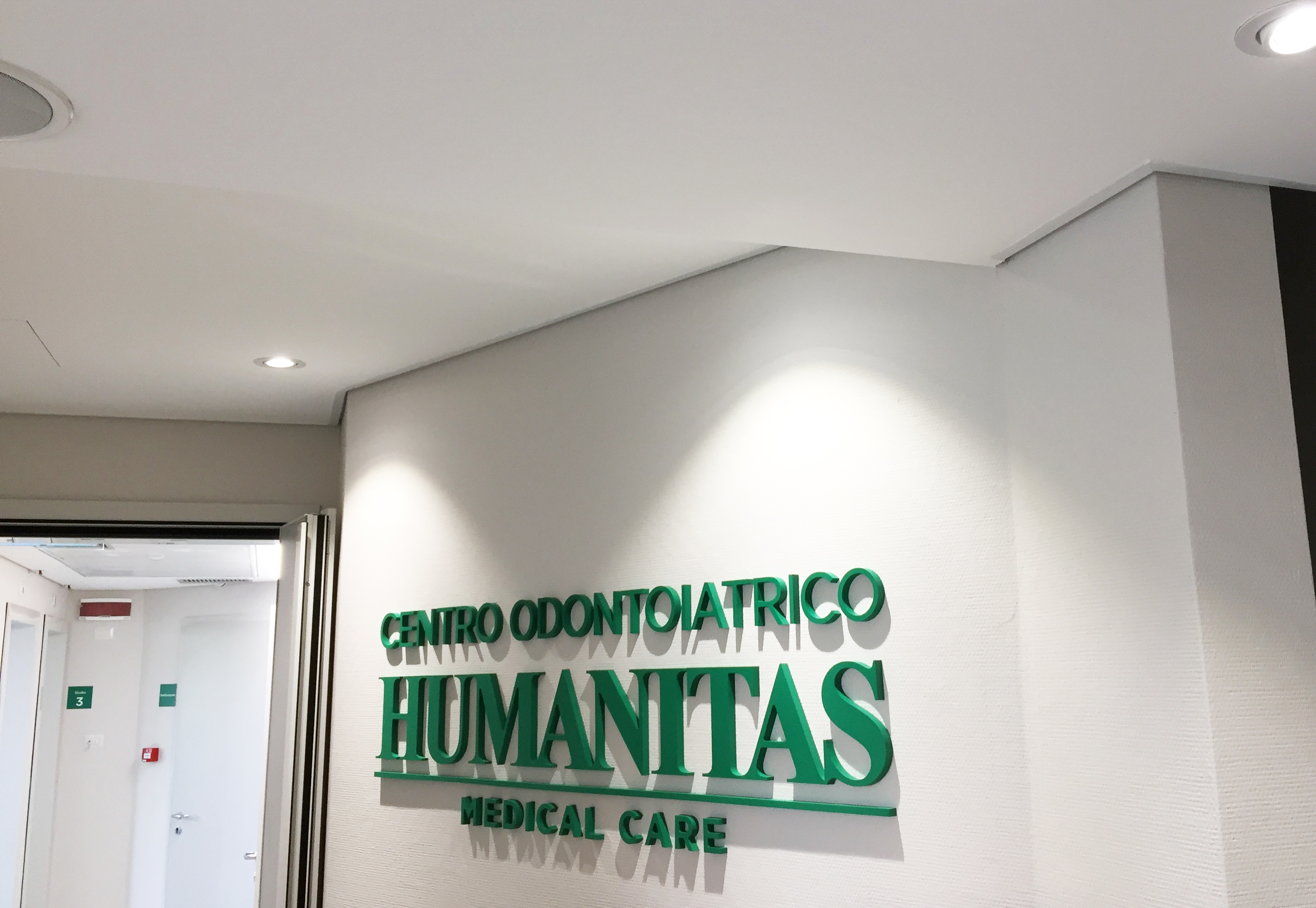 Odontoiatria Humanitas Medical Care