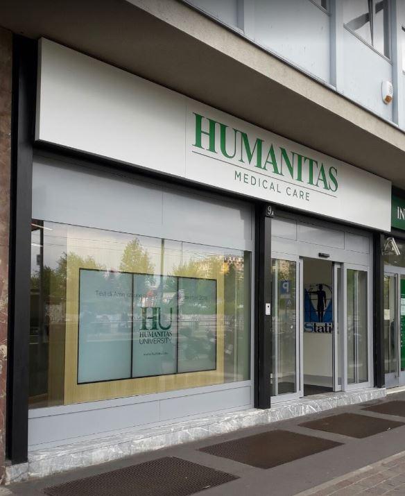 Humanitas Medical Care Milano