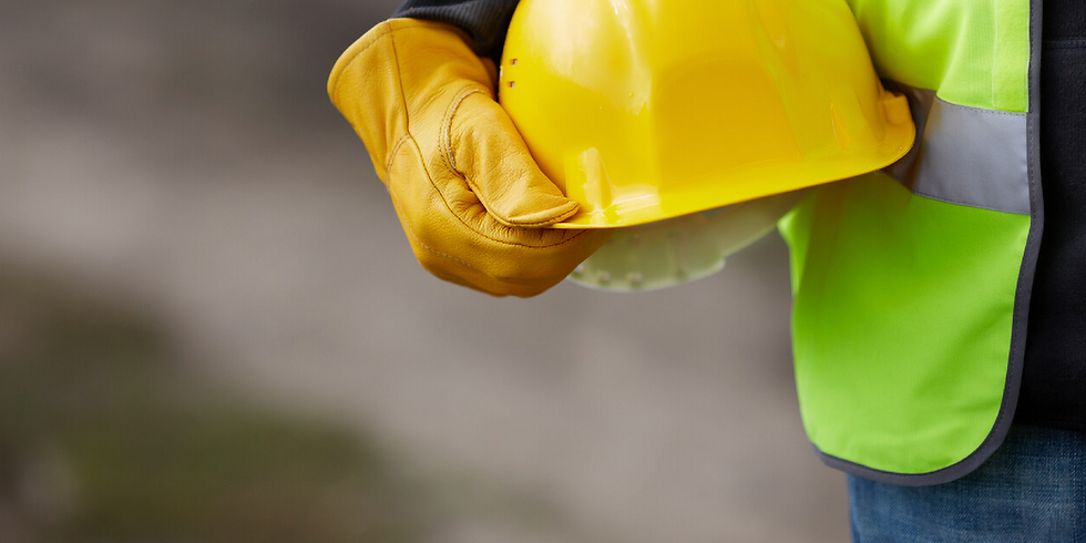 Formazione dei Lavoratori per Lavori in Quota e Utilizzo DPI III Categoria