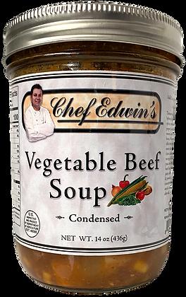 Vegetable Beef