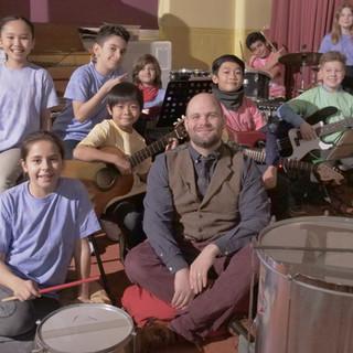 Muzingo Island Band