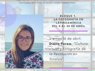 Cultura visual y fotografía de la revolución en Sinaloa (VIDEO)