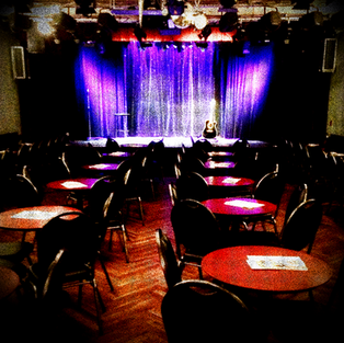Theater fifty-fifty, Erlangen