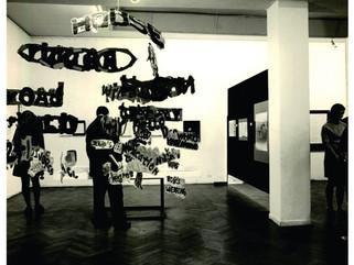 ARCHIVO Y POESÍA: CINCUENTA AÑOS DE LA EXPO INTERNACIONAL DE NOVÍSIMA POESÍA/ 69.