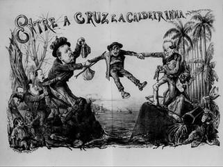 UMA PONTE SOBRE O ATLÂNTICO: CONEXÕES ENTRE EUROPA E BRASIL NA OBRA DE RAFAEL BORDALO PINHEIRO (1846