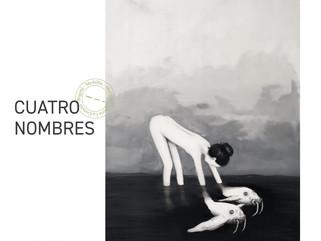 CINCO DIBUJOS DE LAURA RAMÍREZ PALACIO