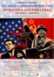 cartel, Kennedy, Estados Unidos, Unión Soviética, Guerra Fría