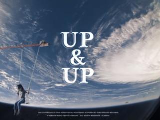 UP & UP. VISIONES IMPOSIBLE REPRESENTADAS COMO POSIBLES