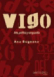 portada de libro, Ana Bugnone, letras