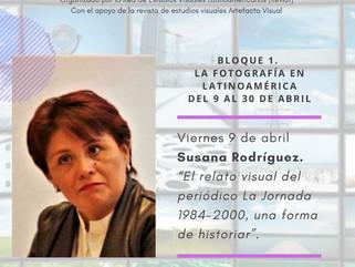El relato visual del periódico La Jornada 1984-2000, una forma de historiar (VIDEO)