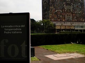 UN AÑO DESPUÉS: LA MIRADA CRÍTICA DEL FOTOPERIODISTA PEDRO VALTIERRA