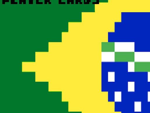World Cup 2002 - Brazil