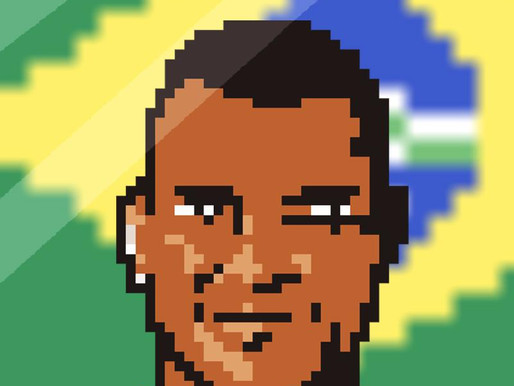 World Cup 2002 - Brazil-RB Cafu