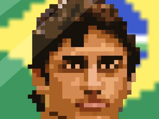 World Cup 2002 - Brazil -CDM Edmilson