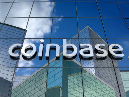 Coinbase Borsası Halka Açılmayı Bir Ay Erteledi