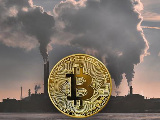 Chris Larsen: Bitcoin PoW'dan uzaklaşmalı