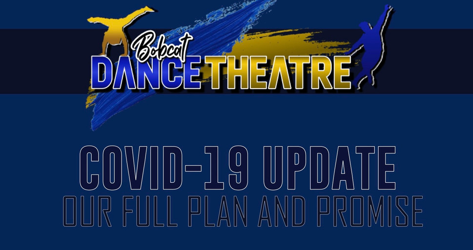 COVID-19 PLAN AND PROMISE