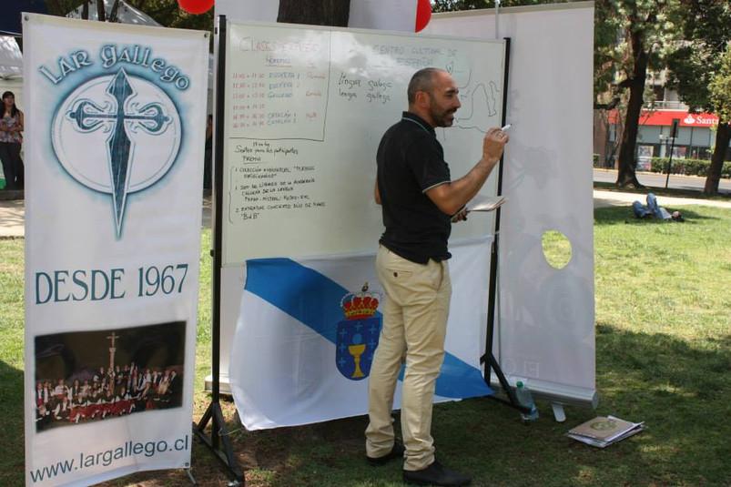 9na Fiesta de Los Idiomas