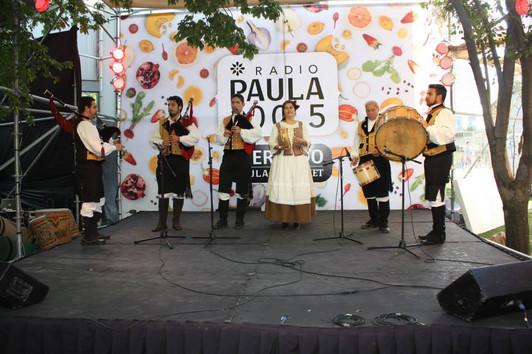 Paula Gourmet 2015