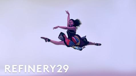 Hiplet: When Hip Hop Meets Ballet | Refinery29