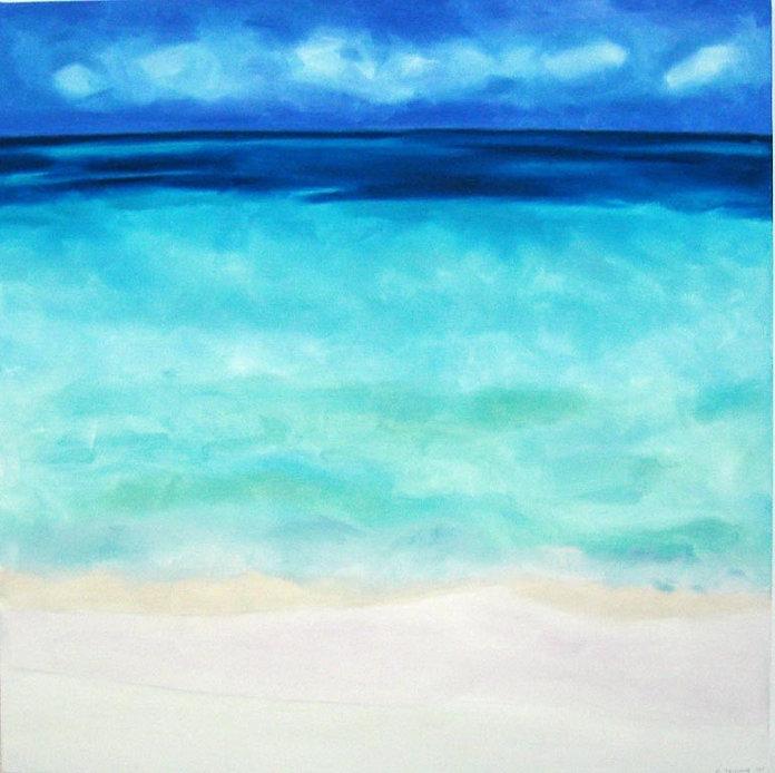 thumbnail_Calm Blue Ocean, Calm Blue Oce