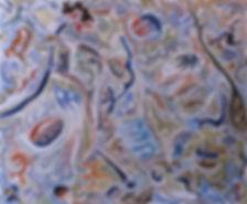 Awakening,a on birch panel, 48x36.jpg