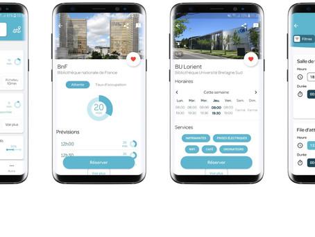 Nouvelle version de l'application mobile d'Affluences sur Flutter : quel retour d'expérience ?