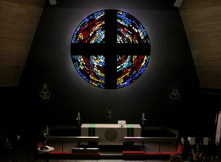 Immanuel Devotion Blog