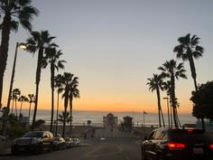∞帰国のご報告とアメリカ研修<カリフォルニア>