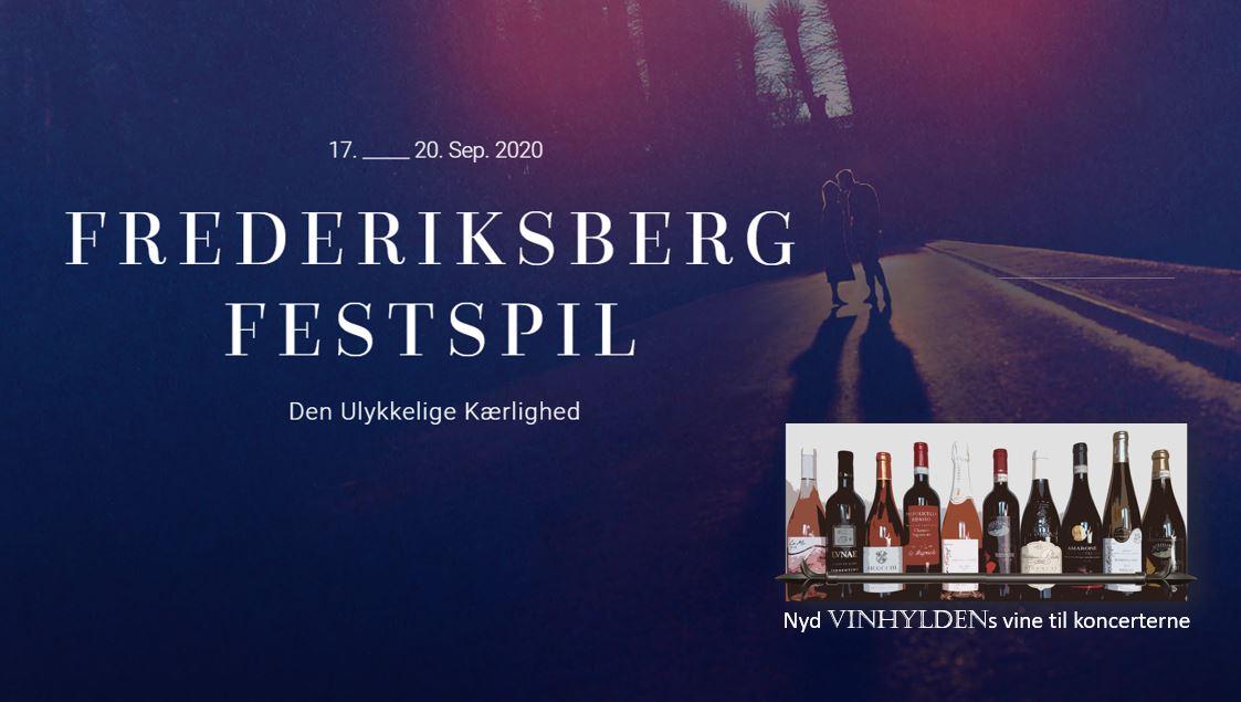 Frederiksberg Festspil