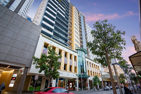 5D/811 Hay Street, Perth