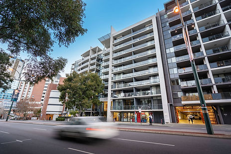 27/131 Adelaide Terrace, East Perth