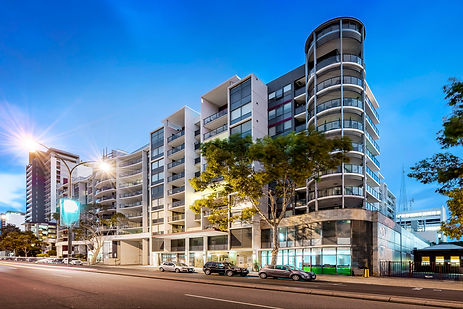 71/118 Adelaide Tce, East Perth