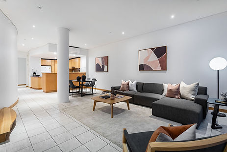 22/171 St Georges Terrace, Perth
