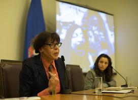 Marlene Wayar