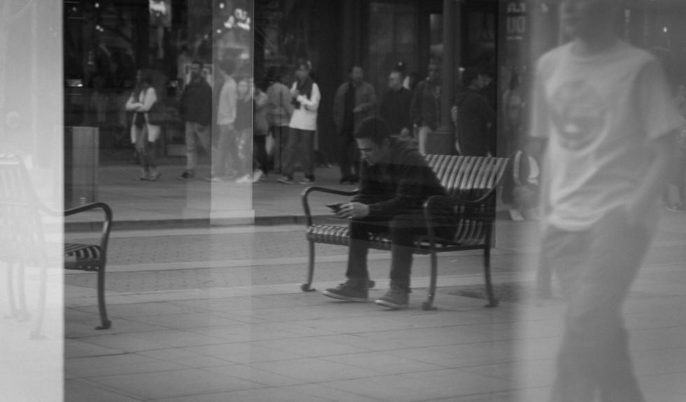Santa Monica - Lonely Spy.jpg