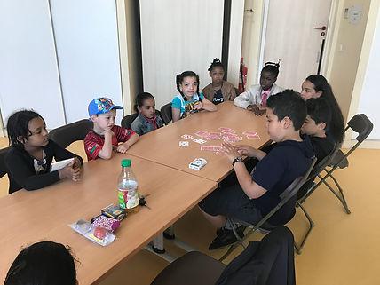 cour de magie pour enfant, atelier initiation magie