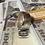 Thumbnail: Bague dollar Argent Shinning Silver