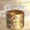 Thumbnail: Bague Or 22 carats et diamants pièce Napoléon III 50francs or