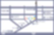 岡山下中野店の地図