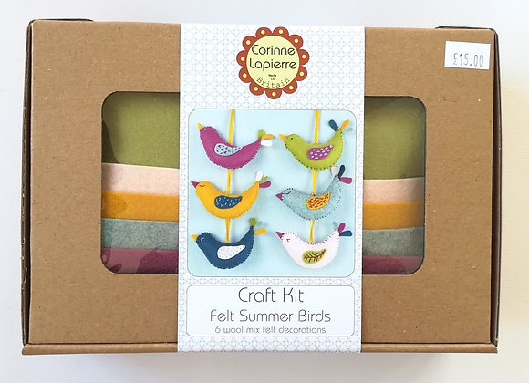Large Felt Craft Kits