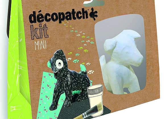 Decopatch Dog